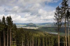 Blick vom Beerenberg im Frühjahr 2021 - 4